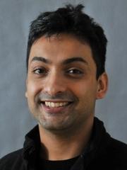 Visit Profile of Arjun Jayadev