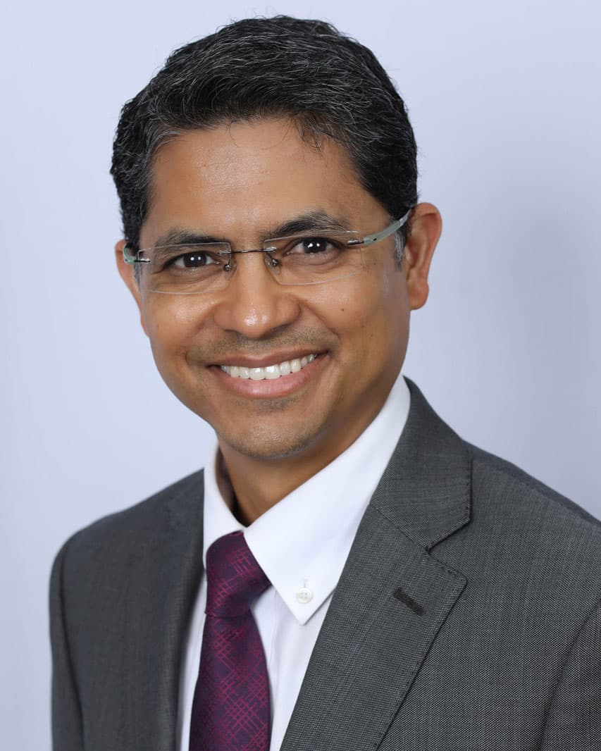 Visit Profile of Harish S. Parihar