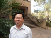 Visit Profile of Dr Yang-Wai Chow