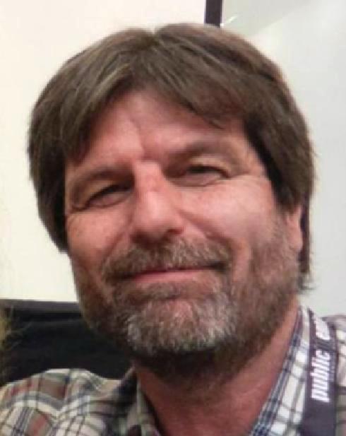 Visit Profile of Aaron W. Hughey
