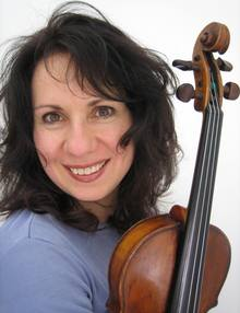 Visit Profile of Carla Trynchuk