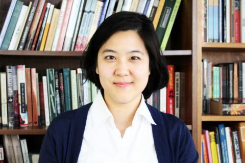 Visit Profile of Prof. YOON Soo Ryon