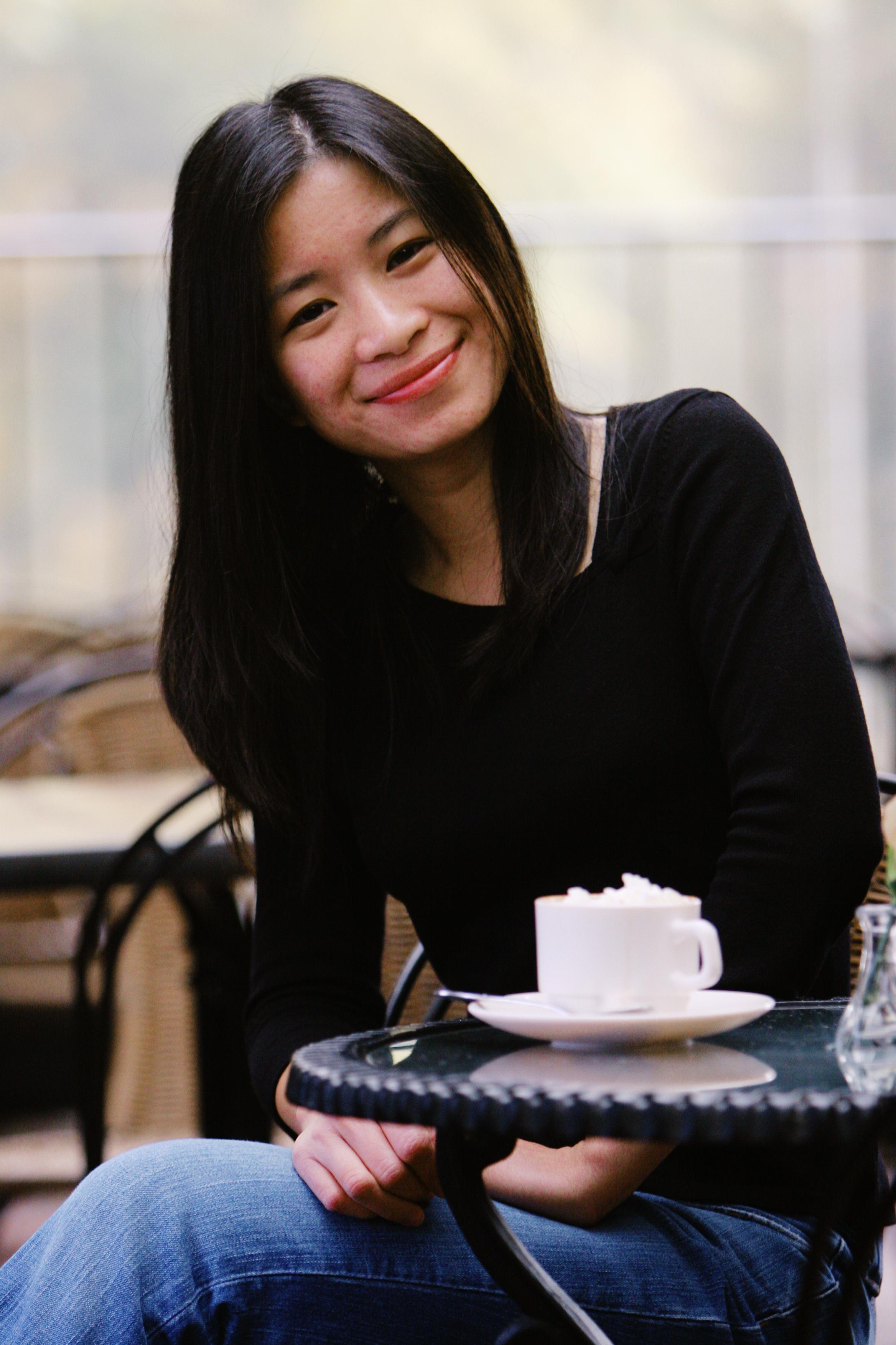 Visit Profile of Ha Nguyen