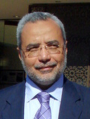 Visit Profile of Hisham Assal