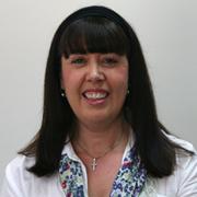 Visit Profile of Jacqueline Christensen
