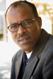 Visit Profile of Abdi M. Kusow