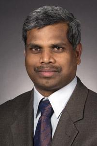 Visit Profile of Manimaran Govindarasu
