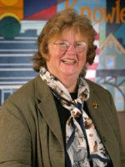 Visit Profile of Virginia O. Benson
