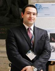 Visit Profile of Vardan Semerjyan