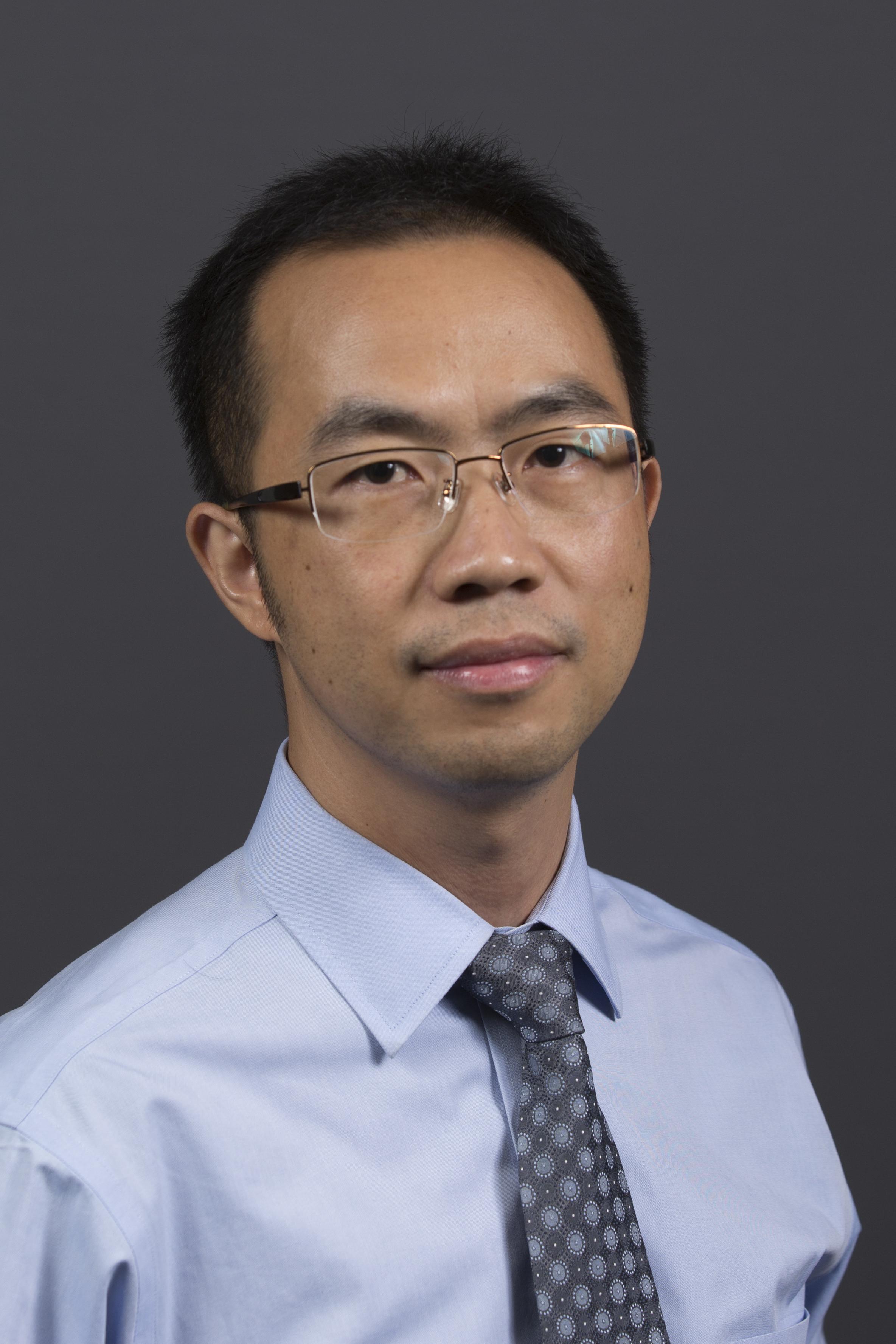 Visit Profile of Langtao Chen