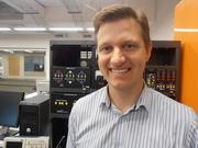 Visit Profile of Dr Duane Robinson
