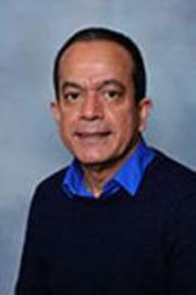 Visit Profile of S. I. Hariharan