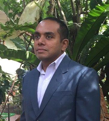Visit Profile of Sahan Dissanayake