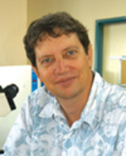 Visit Profile of Associate Professor David J Lloyd