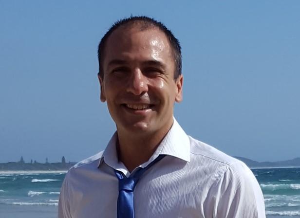 Visit Profile of Dr Daniele Cagnazzi