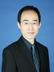 Visit Profile of Prof. WONG Chi, Vincent