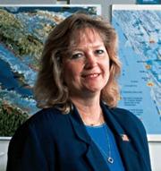 Visit Profile of Frances Edwards