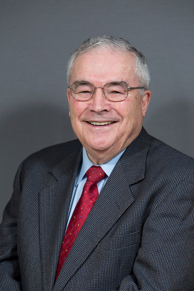 Visit Profile of Delbert E. Day