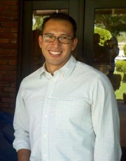 Visit Profile of Ruben Espinosa