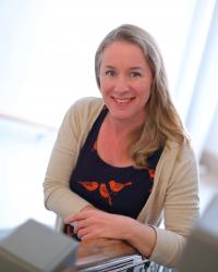Visit Profile of Alexandra M. Kogl