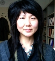 Visit Profile of Diana Yoon
