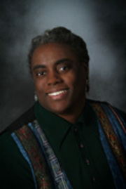 Visit Profile of Reinette F. Jones