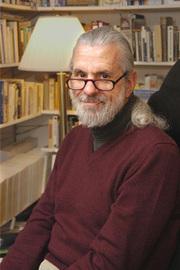Visit Profile of Daniel Terkla