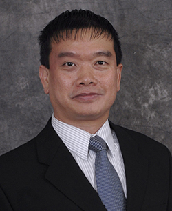 Visit Profile of Keng Siau