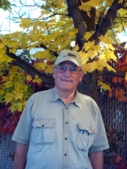 Visit Profile of Roger E. Banner