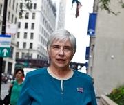 Visit Profile of Helen LaVan