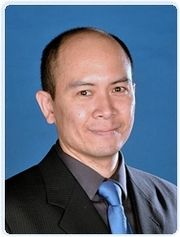 Visit Profile of Prof. CHEN Yu-Jen