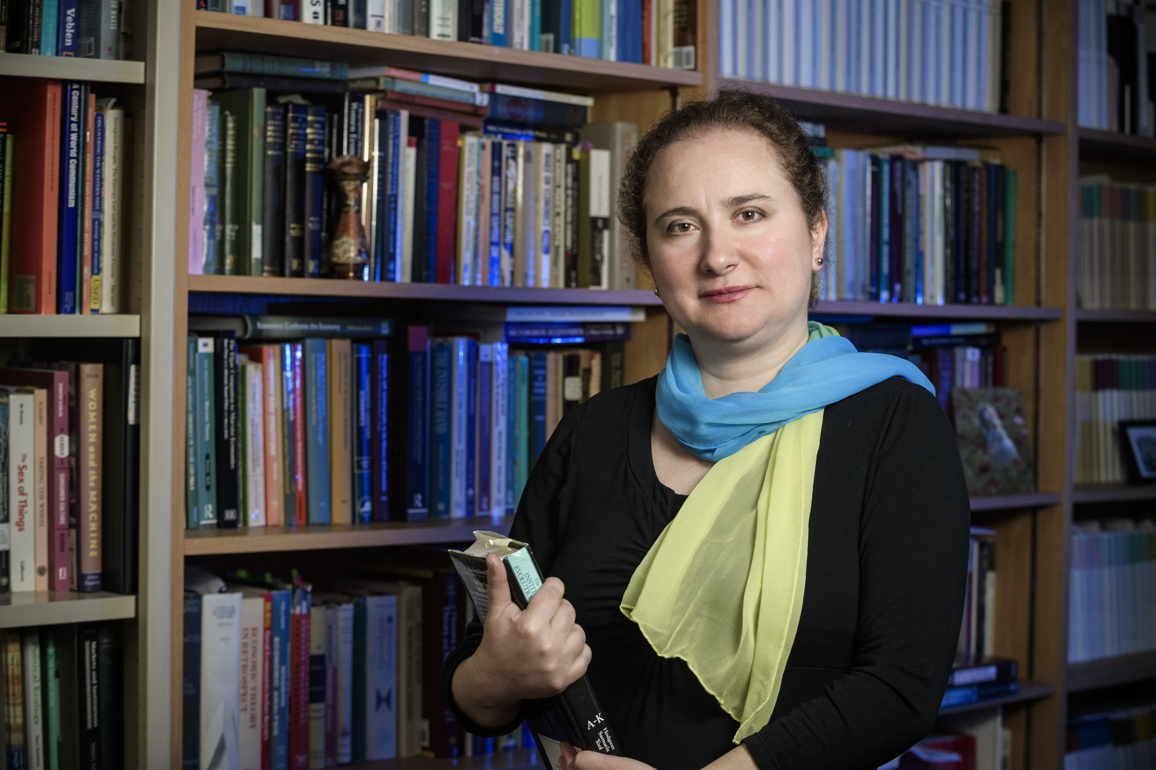 Visit Profile of Zdravka Todorova