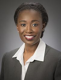 Visit Profile of Sarah A. Bentil