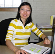 Visit Profile of Xueying Huang