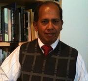 Visit Profile of Adjunct Associate Professor Sumith Pathirana