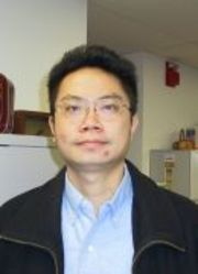 Visit Profile of Zhiqiang Wu