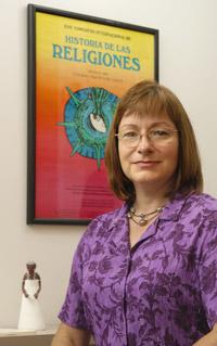 Visit Profile of Carole Myscofski