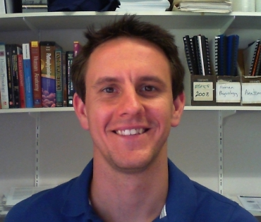 Visit Profile of Dr Zachary Crowley-McHattan
