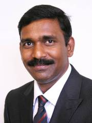 Visit Profile of Rangaiah Shashidharamurthy