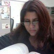 Visit Profile of Angie Mejia