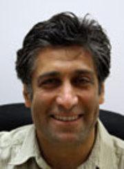 Visit Profile of Bahman Taheri
