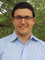 Visit Profile of Alejandro Plastina