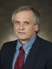 Visit Profile of D. Jeffrey Shortt, Ph.D.