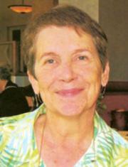 Visit Profile of Daphne Patai