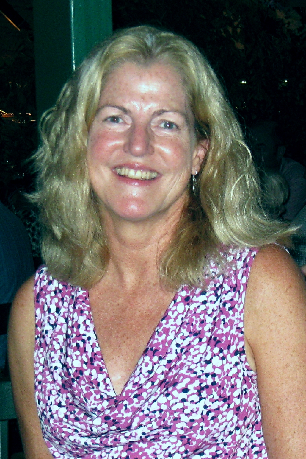 Visit Profile of Patricia Evridge Hill