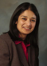 Visit Profile of Anuradha Basu