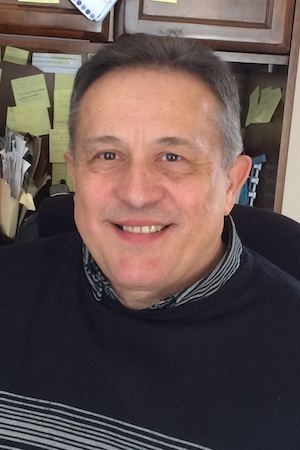 Visit Profile of Valentin Matache