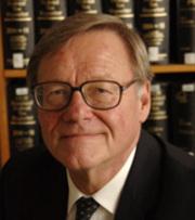 Visit Profile of Hugh J. Ault