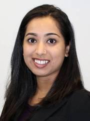 Visit Profile of Deepa Patel