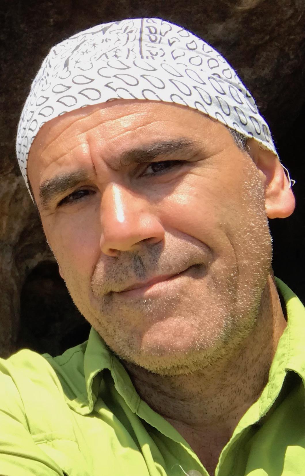 Visit Profile of Bogdan Onac